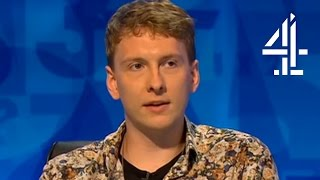 Joe Lycett's Parking Ticket Story | 8 Out Of 10 Cats Does Countdown