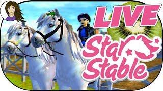 STAR STABLE ONLINE ★  Holt die Isländer raus!  [SSO][SSO DEUTSCH] Kiwi Galaxy!