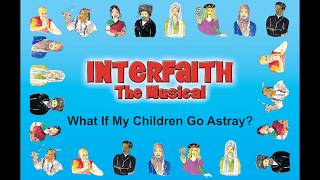 INTERFAITH: The Musical, Album song medley