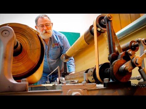 Möller Master RollsKaynak: YouTube · Süre: 14 dakika25 saniye