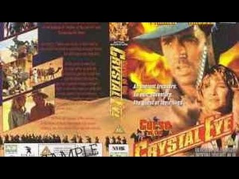 Curse of the Crystal Eye 1991 WesternPRO