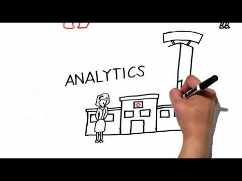 Healthcare Analytics for Everyone