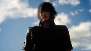 Final Fantasy XV Universe — трейлер