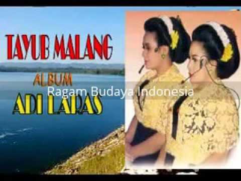 [ Full Album ] Adi Laras - Tayub Malang - Edisi Musik