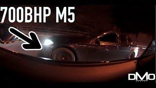 *RACE WARS!* 700BHP BMW M5