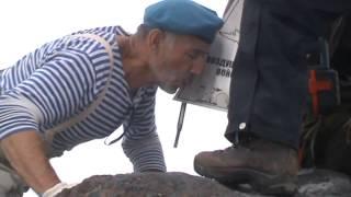 Установка памятника(, 2013-07-02T19:05:08.000Z)