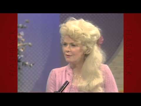 Flashback: The Passing of Donna Douglas