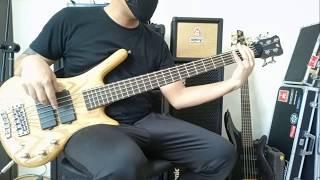 Download Mp3 Rickie Andrewson - Ukai Lawa Ukai Sumbong  Bass Cover