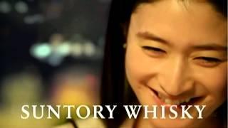 小雪 - SUNTRY WHISKY - 角 - CM×8 小雪 検索動画 1
