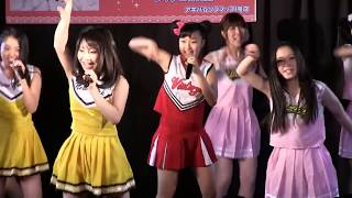 トーキョーチアチアパーティー 2014/0308 3rdシングル『進め!フレッシ...