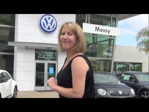 Mossy Vollkswagen - Massive Selection