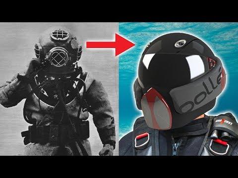 Future Of Scuba Diving Part II