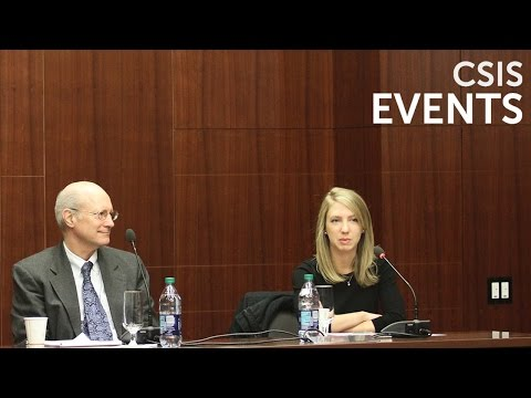 Careers in Global Development: Frederick Ehrenreich & Jennifer Mills