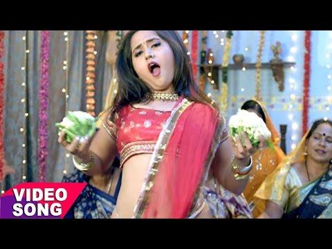 Kajal Raghwani - ऐसा गाना आपने कभी नहीं देखा होगा - जोबनवा भईल फूल गोभी - Bhojpuri Hit Song