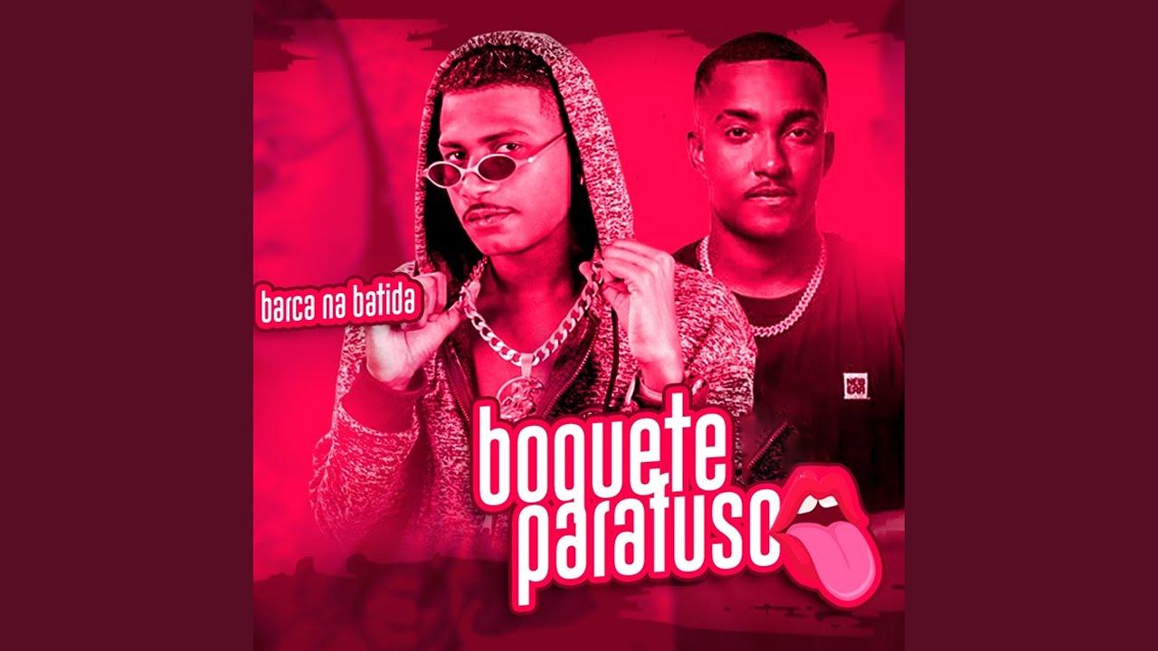 Boquete Parafuso (feat. Mc Calvin)