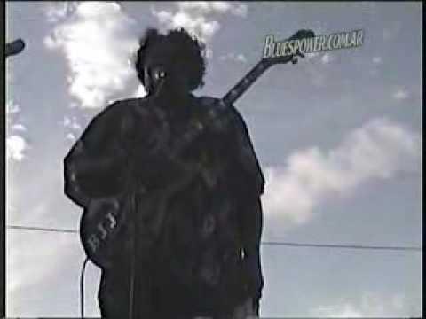 Big Jack Johnson - catfish blues