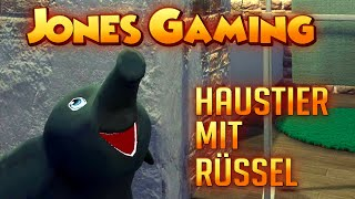 Ein Elefant als Haustier! | JonesGaming Gameplay thumbnail