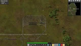 Factorio Train Yard - ccwlounge com