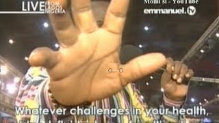 SCOAN 06 April 2014: Let's Pray Along With Prophet TB Joshua, Mass Prayer & Powerful Words Of Wisdom