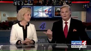 Linda Cavanaugh's Last Newscast Part 1 12/15/2017
