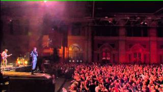 Alice Cooper - Poison Live Halloween night of fear 2011
