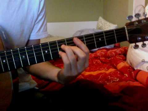 Sondre Lerche Family Theme Chords Youtube