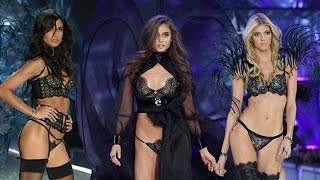 Every Stunning Look from the 2016 Victoria's Secret Show | Victoria's Secret Show