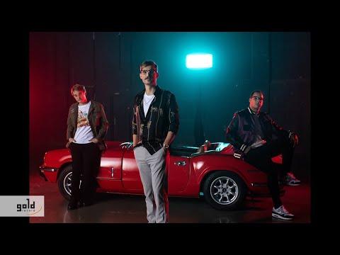 The Biebers Feat. CURTIS – Minden Este (Official Video)