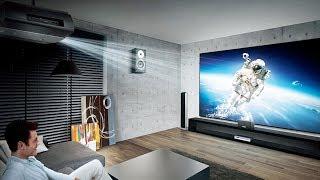 5 Best Laser Projector - Best Projectors on Amazon