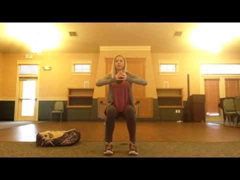 Chair Yoga - Active Senior Living