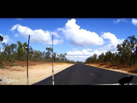 Peninsula Developmental Road - Mein Deviation