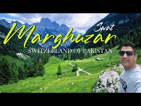 Swat in Pakistan || The Land of Natural Beauty || Part 1/2