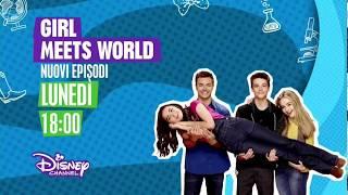 Girl Meets World | Nuovi episodi dal 9 Luglio