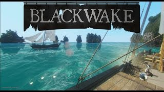 Blackwake - pc gameplay free download feb 2017