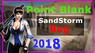 bug sandstorm pb by l u c k y