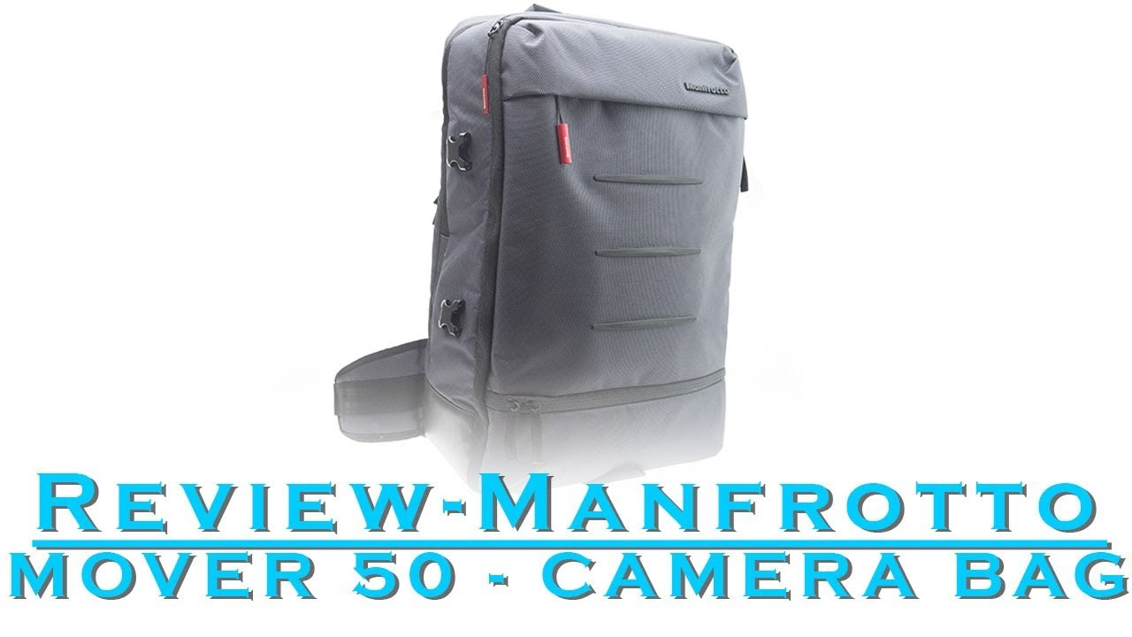 Review - Manhattan Mover 50