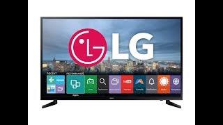 RECENSIONE LG TV 49UJ63 4K HDR -ITA