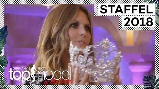 Miss Topmodel - Wer darf ein Mädchen bei der Entscheidung rausschmeißen? | GNTM 2018 | ProSieben