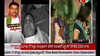 Jr Ntr Wife Pranathi Condolence Nandamuri Janaki Ram Family
