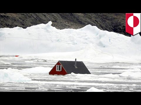 Mega tsunami: Massive landslide triggered tsunami that devastated Greenland village - TomoNews