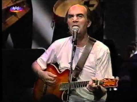 Fausto - Navegar, Navegar - Ao Vivo no CCB
