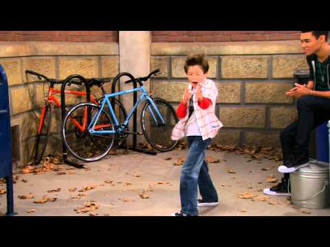 Remember Me - Shake It Up - Disney Channel Official