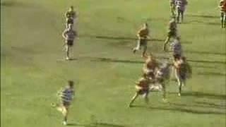 NC Rugby 2005 Vs Ashgrove