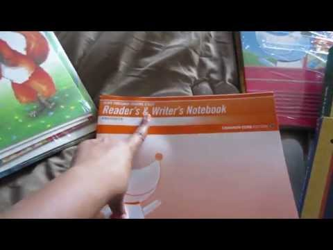 NEW Connections Academy Unboxing - Homeschool