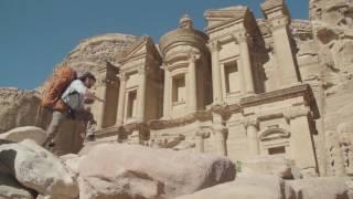 TRAILER | Epic Trails: Hiking The Jordan Trail