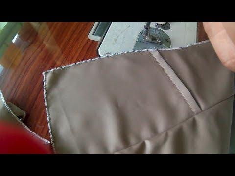 Bikin Saku Baju Dinas Wanita