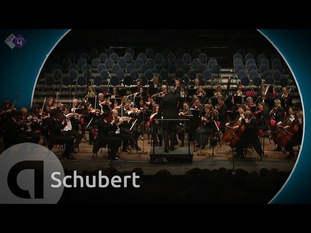 Schubert: Symphony, No.8 - 'Unvollendete' - Radio Philharmonic Orchestra - Live Classical Music