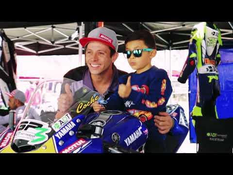 download Yamaha Racing Colombia