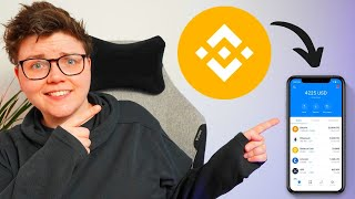 How To Send BΝB From Binance To Trust Wallet
