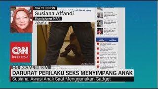 Download Video Anak Saksikan Video Porno, KPAI: Akibat Pengawasan Orang Tua Lemah MP3 3GP MP4